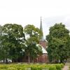 Bilder från Gislaveds kyrka