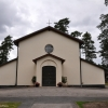 Bilder från Gyllenfors kapell