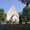 Bilder från Våthults kyrka