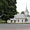 Bilder från Öreryds kyrka