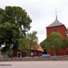 Bilder från Norra Hestra kyrka