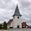 Bilder från Smålandsstenars kyrka