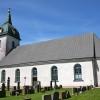 Bilder från Villstads kyrka