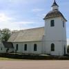 Bilder från Burseryds kyrka