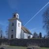 Bilder från Gryteryds kyrka