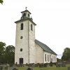 Bilder från Södra Hestra kyrka