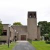 Bilder från Vaggeryds kyrka
