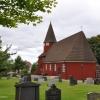 Bilder från Bondstorps kyrka