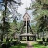 Bilder från Skillingaryds kyrka
