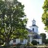 Bilder från Åkers kyrka