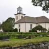 Bilder från Svenarums kyrka