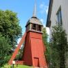 Bilder från Sandseryds kyrka