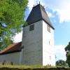 Bilder från Kumlaby kyrka