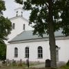 Bilder från Skärstads kyrka