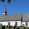Bilder från Ölmstads kyrka