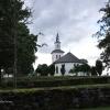 Bilder från Månsarps kyrka