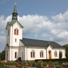 Bilder från Bankeryds kyrka