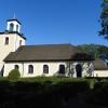 Bilder från Nässjö gamla kyrka