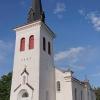 Bilder från Almesåkra kyrka