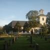 Bilder från Bredaryds kyrka