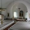 Bilder från Hångers kyrka