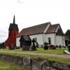 Bilder från Torskinge kyrka