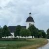 Bilder från Fryele kyrka
