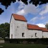 Bilder från Norra Ljunga kyrka