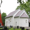 Bilder från Hjärtlanda kyrka