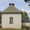 Bilder från Skepperstads kyrka