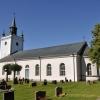 Bilder från Hjälmseryds kyrka
