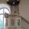 Bilder från Hultsjö kyrka