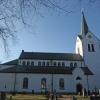 Bilder från Vetlanda kyrka