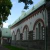 Bilder från Bäckaby kyrka