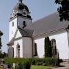 Bilder från Alseda kyrka