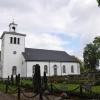 Bilder från Skede kyrka