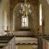 Bilder från Myresjö gamla kyrka
