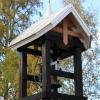 Bilder från Mariakapellet