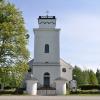 Bilder från Edshults kyrka
