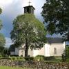 Bilder från Höreda kyrka