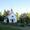 Bilder från Kulla kapell