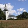 Bilder från Herråkra kyrka
