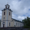 Bilder från Lenhovda kyrka