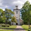 Bilder från Nottebäcks kyrka