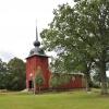 Bilder från Fröseke kapell