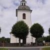 Bilder från Älghults kyrka