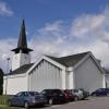 Bilder från Lessebo kyrka