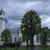 Bilder från Hovmantorps kyrka