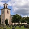 Bilder från Ljuders kyrka