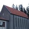 Bilder från Fridafors kyrka